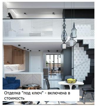 Продажа квартиры, м. Белорусская, Ленинградский пр-кт. - Фото 3