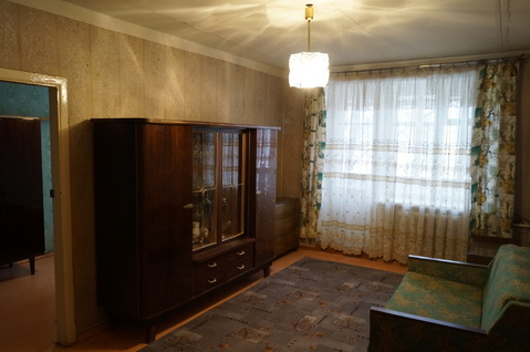 Продам 2-х комнатную квартиру в городе Люберцы. - Фото 1