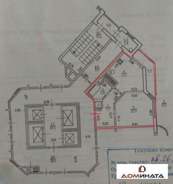 Продажа квартиры, м. Ладожская, Ул. Коммуны - Фото 4