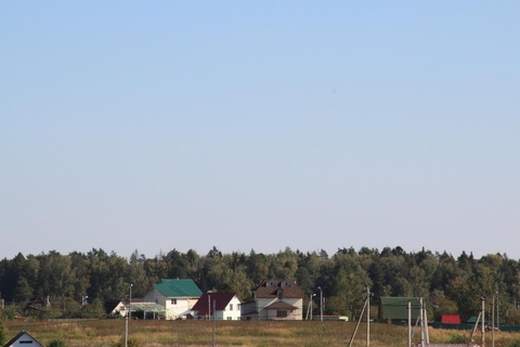 Участок 7 сот. , Ленинградское ш, 15 км. от МКАД. Пикино - Фото 4