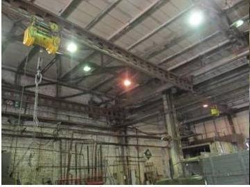 Теплый склад 2 500 кв.м на 1 Га с ж/д тупиком в Дмитрове - Фото 5