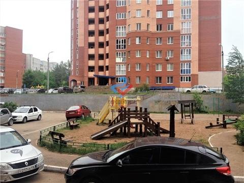 1-комн. квартира 32 м2 по ул. Рабкоров, 2/9. - Фото 2