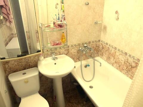 Продается 1-комн. квартира на 6-ом этаже 9-этажного панельного дома ., Купить квартиру в Ярославле по недорогой цене, ID объекта - 319016930 - Фото 1