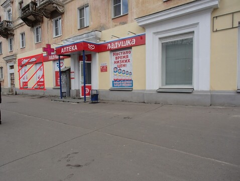 Сдаю в аренду помещение в г.Дзержинск, ул.Ленина, площадью 100,77 кв.м - Фото 2