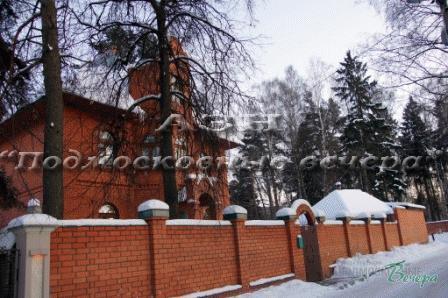 Ярославское ш. 10 км от МКАД, Королев, Коттедж 440 кв. м - Фото 2