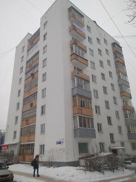 Продается 1-ка, 38.4 кв.м, Московский пр-т, д.106 - Фото 1