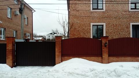Продается дом в черте г. Солнечногорска - Фото 2