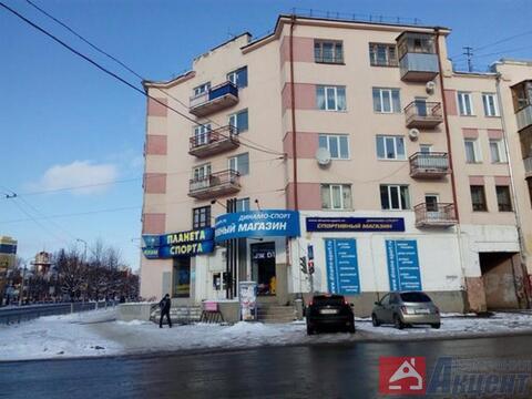 Продажа комнаты, Иваново, Ленина пр-кт. - Фото 4