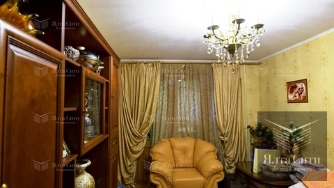 Продажа квартиры, Массандра, Свердлова ул. - Фото 5