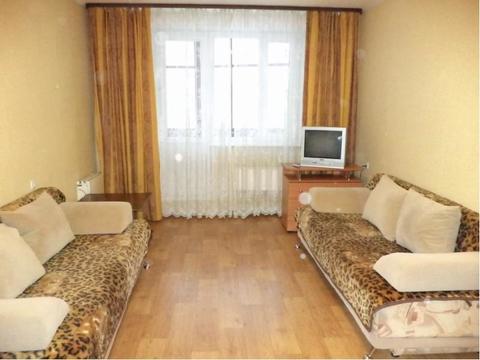 Квартира посуточно в центре Нижневартовска - гостиница Север - Фото 1