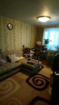 1-комнатная квартира Солнечногорск, ул.Дзержинского, д.29 - Фото 1