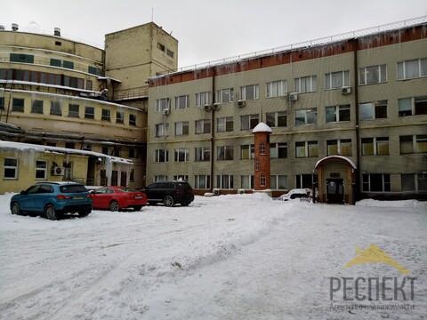 Аренда офиса, м. Тульская, Павелецкий 2-й проезд - Фото 5