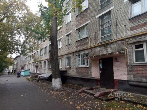 Продажа комнаты, Барнаул, Переулок Малый Прудской - Фото 1