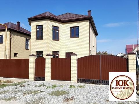 Продажа дома, Анапа, Анапский район, Станица Анапская - Фото 2