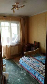 В г.Пушкино продается 4 ком.квартира в хорошем состоянии - Фото 5