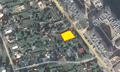 Продажа участка, Иваново, Ул. Революционная - Фото 2