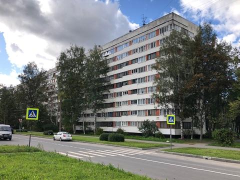 Без комиссии Аренда 2 к.кв. ул.Брянцева д.12 - Фото 1