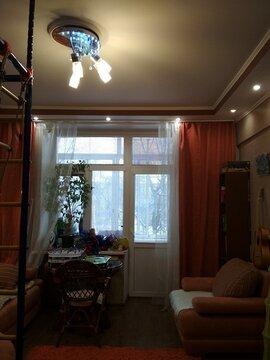 Продаётся просторная 3-комнатная квартира г. Жуковский , ул. Маяковско - Фото 2