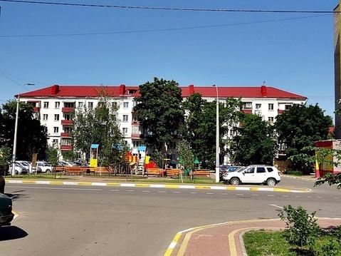 Продается 1 к. кв. в г. Раменское, ул. Михалевича, д. 44 - Фото 1