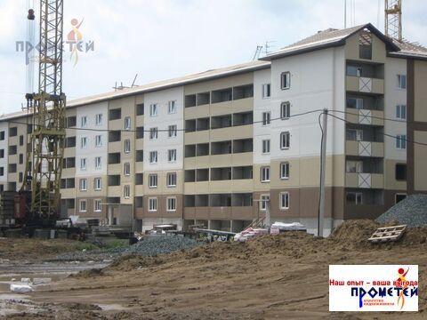 Продажа квартиры, Элитный, Новосибирский район, Фламинго - Фото 3