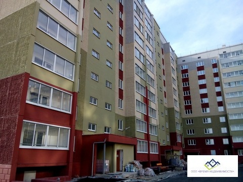 Продам однокомнатную квартиру Дзержинского 19 стр 36 кв.м 8 эт 1292т.р - Фото 1