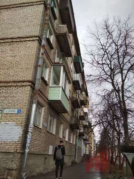 Продажа квартиры, Псков, Ул. Гагарина - Фото 2