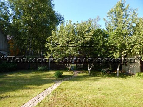 Новорижское ш. 40 км от МКАД, Падиково, Коттедж 175 кв. м - Фото 5