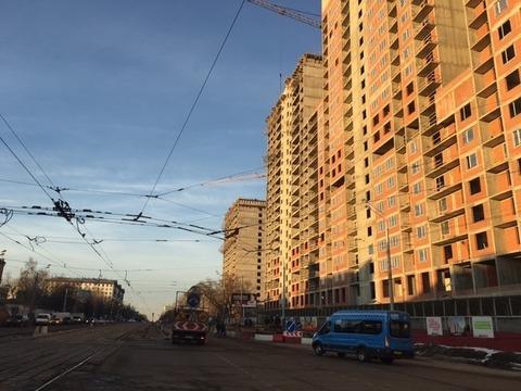 Продажа квартиры, м. Шоссе Энтузиастов, Буденного пр-кт. - Фото 1