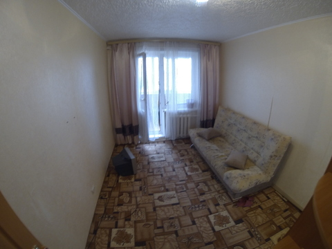 Продается трехкомнатная квартира. - Фото 3