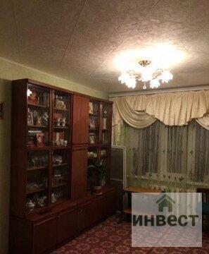 Продается однокомнатная квартира г.Наро-Фоминск, ул.Шибанкова д.67 - Фото 1