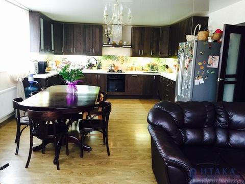 Продам современный зимний дом - Фото 1