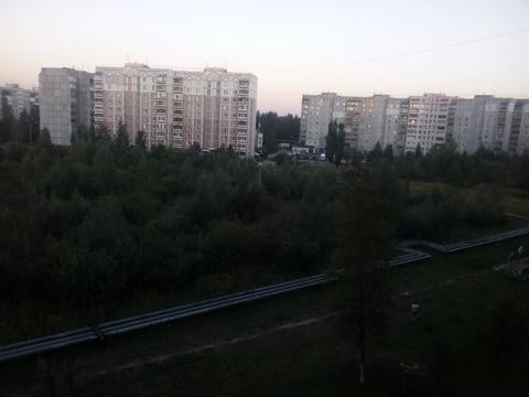 Нижний Новгород, Нижний Новгород, Космическая ул, д.55, 2-комнатная . - Фото 1