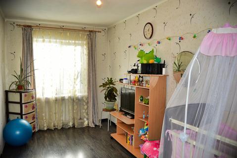 Продажа 3к квартиры 58.1м2 ул Минометчиков, д 34 (С.Сортировка) - Фото 1
