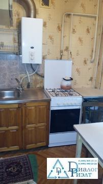 Сдается комната в 2-комнатной квартире в Красково - Фото 2