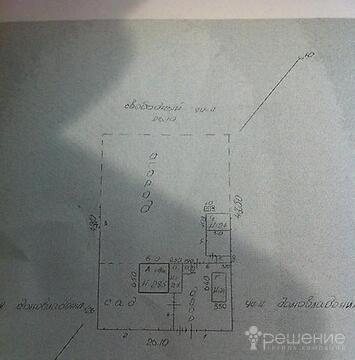 Продам дом 31,7 кв.м, с. Ильинка, ул. Угловая - Фото 5