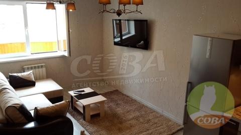 Аренда квартиры, Тюмень, Ул. Орджоникидзе - Фото 5