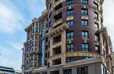 4-х комнатная кв-ра, 181кв.м, на 7этаже, в 9секции - Фото 2