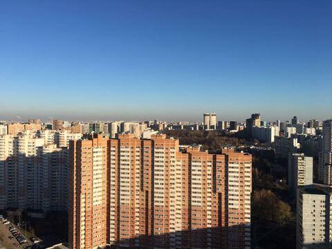 Продам 2-к квартиру, Москва г, Ленинский проспект 103 - Фото 5