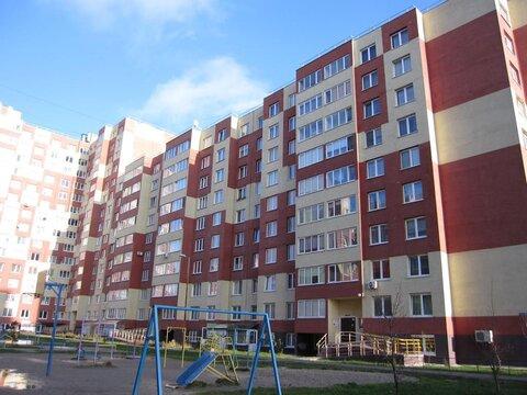 4 200 000 Руб., Продается 3-комн. квартира (в новостройке)., Купить квартиру в Калининграде по недорогой цене, ID объекта - 314093885 - Фото 1