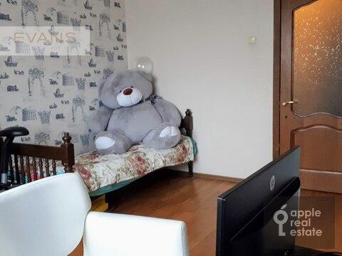 Продажа квартиры, м. Братиславская, Мячковский б-р. - Фото 5