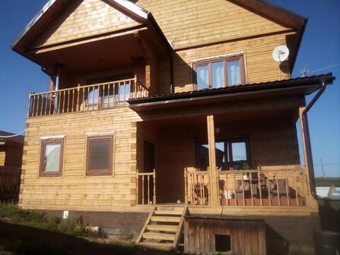 Продажа дома, Куда, Иркутский район, Июльская - Фото 1