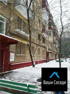 Комната, Михалковский пер. 15к.3, 2/5, кухня 8, без балкона - Фото 1