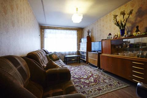Нижний Новгород, Нижний Новгород, Московское шоссе, д.219, 3-комнатная . - Фото 2