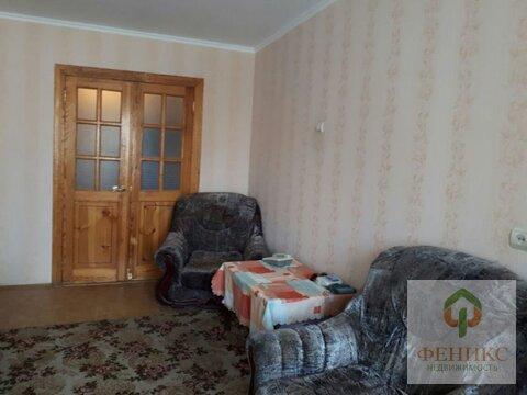 3-к ул. Ядринцева, 78, Купить квартиру в Барнауле по недорогой цене, ID объекта - 321863387 - Фото 1