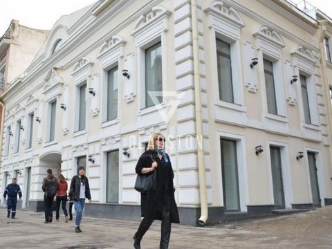 Аренда офиса, м. Новослободская, Ул. Долгоруковская - Фото 1