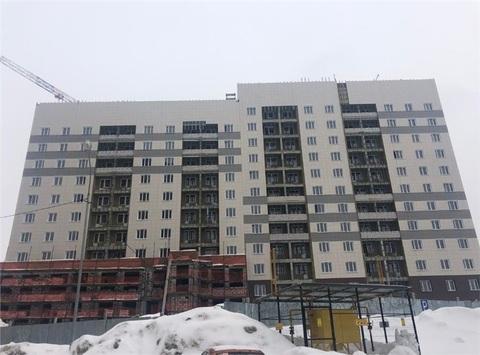 Квартира по адресу ул. А. Кутуя, 108/1 - кв. 64 - Фото 5
