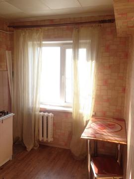 1-к квартира, 31 кв.м. 5/5, жилая 17 кв.м, окна пластиковые - Фото 2