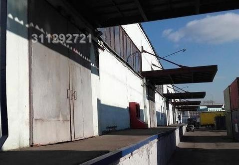 Холодный склад -1000 кв.м. -. м/м. Потолки 11 м. Полы бетон. Пан - Фото 2