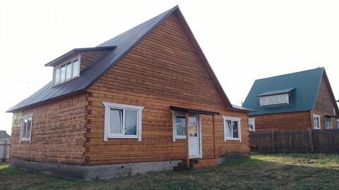 Продается дом. , Хомутово, Брусничная улица - Фото 2