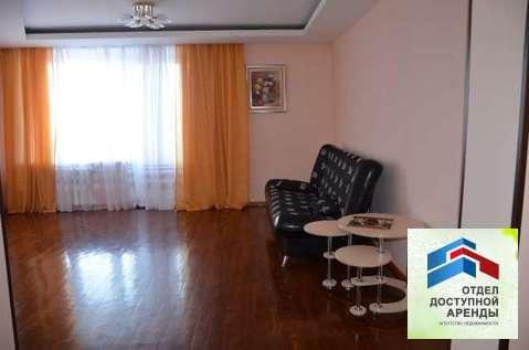 Квартира Гребенщикова 8 - Фото 4